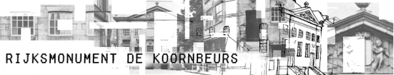 Stichting Onderhoud van de Koornbeurs